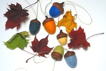 DIY (autumn decorations)