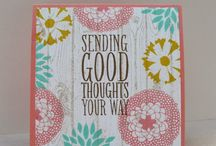 Stampin Up! Occasions catalog 2014