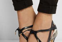 Divatcipők
