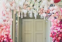 Whimsical Party