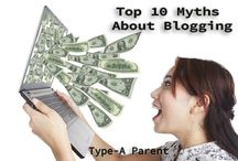 To blog or not to blog... / by Jessica Meyer