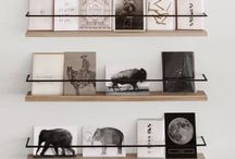 wall&display