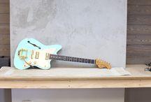 Nystrum Guitars