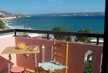 Apokoros Family Hotel Apt Kalives Chania Crete Greece