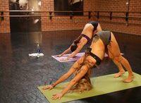 I ❤ buti yoga