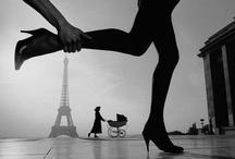 Paris, Paris... I feel love...