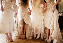wedding and events / by Amelia Hausauer