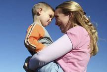 Family Life / How to encourage a safe and loving environment for your children.