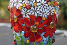 Diseños de Mosaico