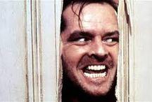 Horror Films / My favorite hooror films