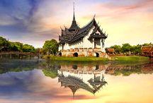 Asia Luxury Travel