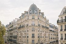 Places & Spaces of France