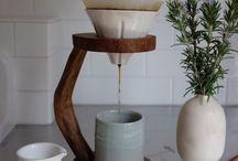 coffee drip ide