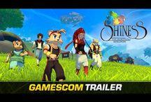 Gamescom Trailers