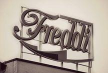 FREDDI Dolciaria  / Factory
