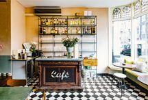 restaurants to go NL edition