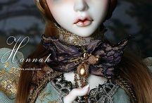 BDJ doll