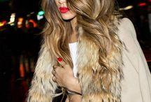 hair / by Yvette Farias