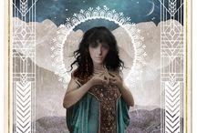 Tarot & Oracle Wish List