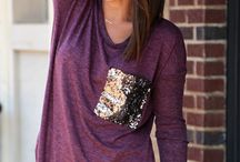 Purple and gold / by Peyton Raymer