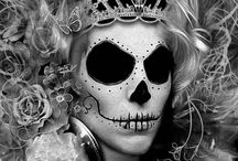 Halloween / by Kacy Norton