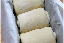pâtes à pain
