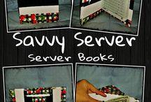 server book
