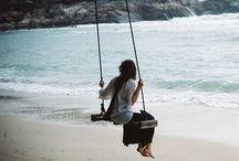 Se balancer / by Catherine Ferat