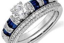 Ring ideas / Ring designs