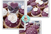Muffinki, Cupcakes / Cupcakes