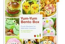 Food Related Items to Buy
