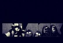 Black / in heels we trust :))