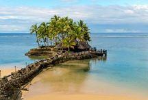Honeymoon!! Fiji