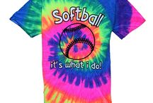 Softball Apparel & Accessories / by Just Her Sports