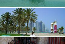 Travel Qatar