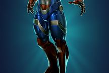 Marvel#2