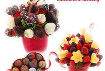 Valentín 2014 / V Chutných kyticiach si ešte stále môžete objednať naše najobľúbenejšie valentínske darčeky roka 2014 !