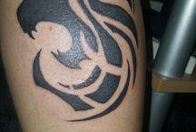 tattoo / My tattoos