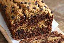 Cakes - Variety / Vegan Cakes