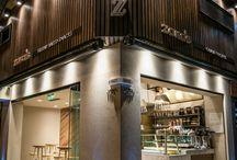 ZAKA'S  COFFE & SNACKS / QUALITY COFFEE AND FRESH SNACKS