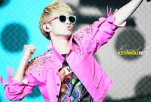 SHINee fashion♥ / SHINee with the most fabulous clothes♥