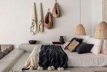 ideas for greek island decoration