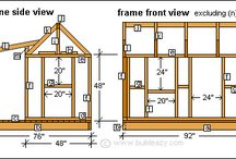 wendyhouse plans