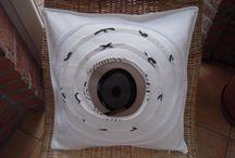 Dekorace - polštářky / Polštáře / Pillows