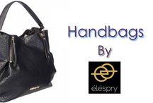 Handbags by Elespry / 0