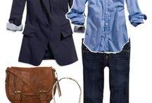 Mix & Match Outfits
