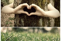 love nature / by Jillian Michelle