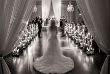 Decoration Wedding Ideas