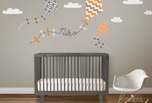 Flight Kids Room / by Greenwood Early Education Centres