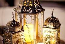 Lanterns / by Linda T